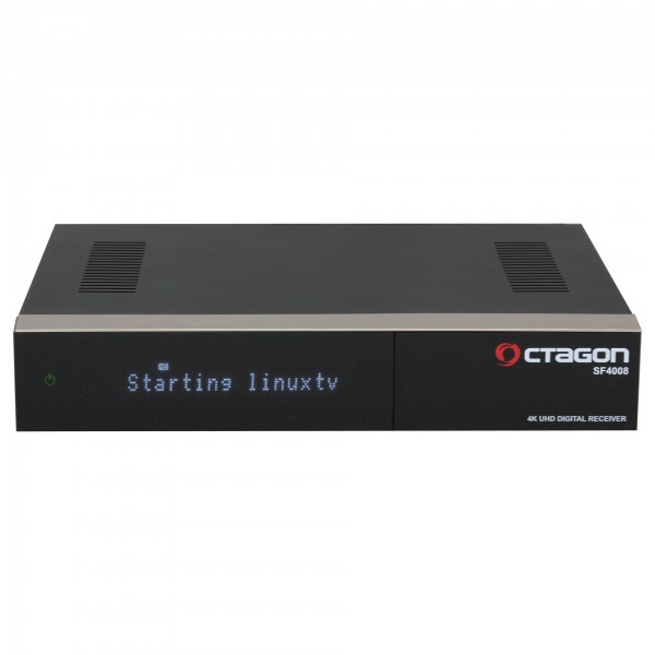 Octagon SF4008 4k UHD