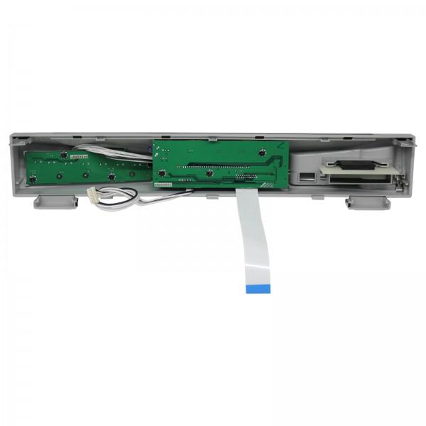 Elanvision EV 8000 Front mit Display / Opensat 7200