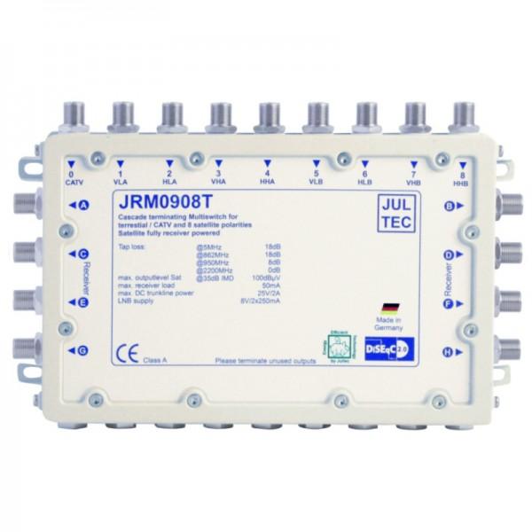 9x 8, Jultec, JRM0908T