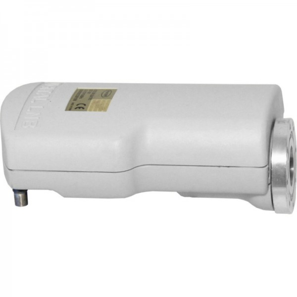 Invacom Single-SNF-031, 0.3 dB, Flange