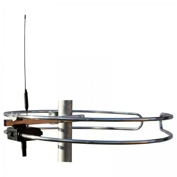 Multiband Antenne UKW DVBT DVBT2 DAB+ Antenne
