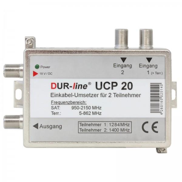 Dursat Durline UCP 20