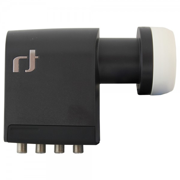 Inverto Black Premium Quad LNB, 0.2 dB