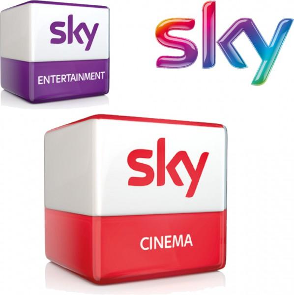 Sky Entertainment und Sky Cinema, Abo