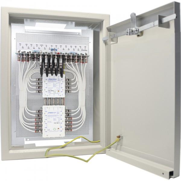 EFH Multimedia XXL Verteilsystem Safeswitch