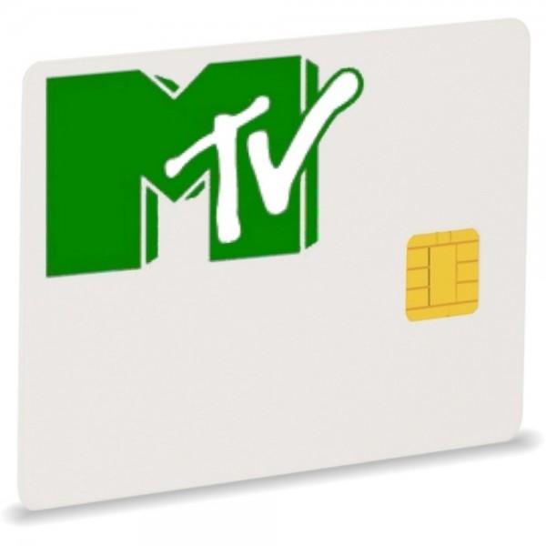 MTV Smart-Karte