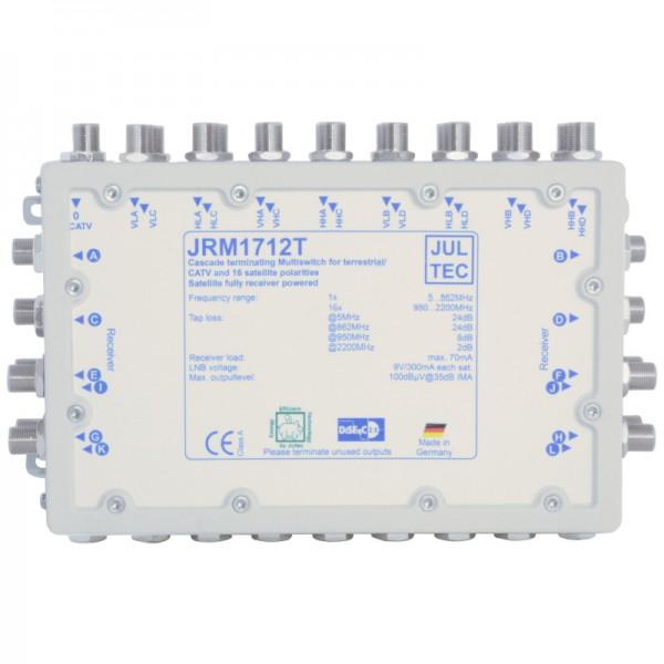 17x12, Jultec, JRM1712T