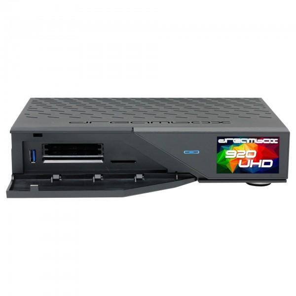 Dreambox DM 920 UHD 4K
