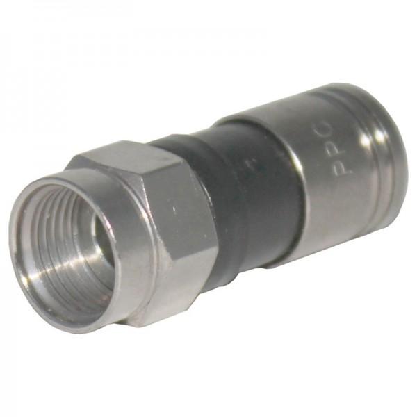 F-, 7.0mm, EX6-51, Kompression, Hirschmann