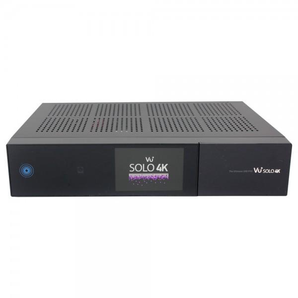 Vu+ Solo UHD 4k