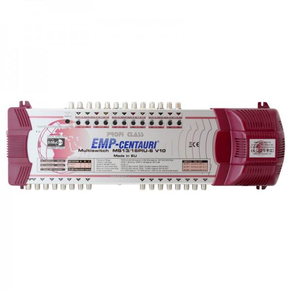 13x16, EMP Profi-Line, MS1316PIU6V10