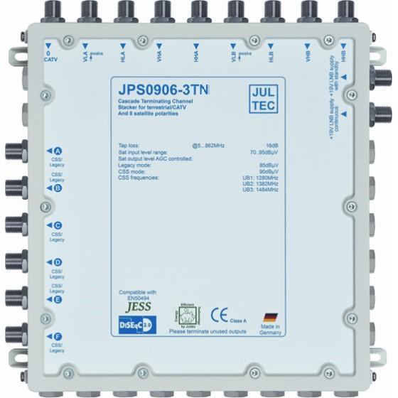 9x 6, Jultec, JPS0906-3T