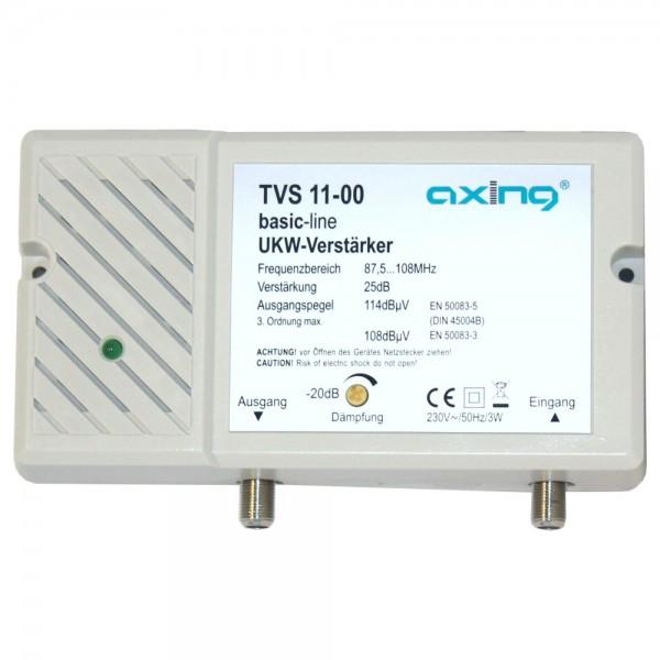 Axing TVS 1100