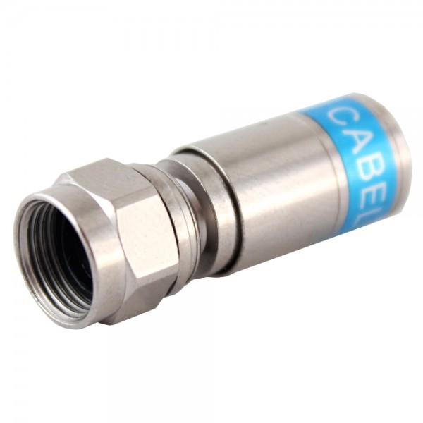F-, 7.0mm, F-56 CX3 7.0 QM, Kompression, Cabelcon