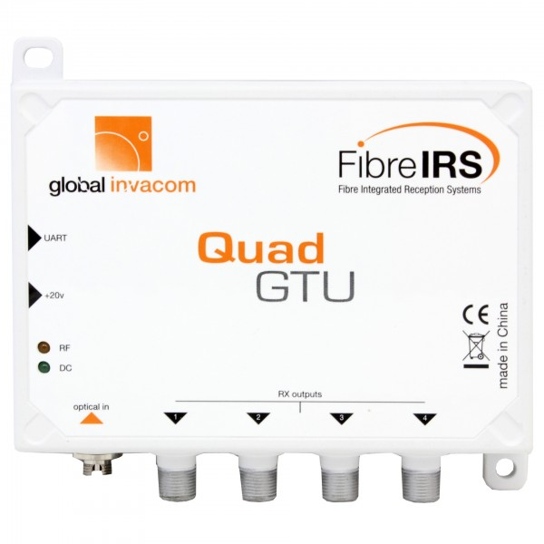 Invacom Quad GTU