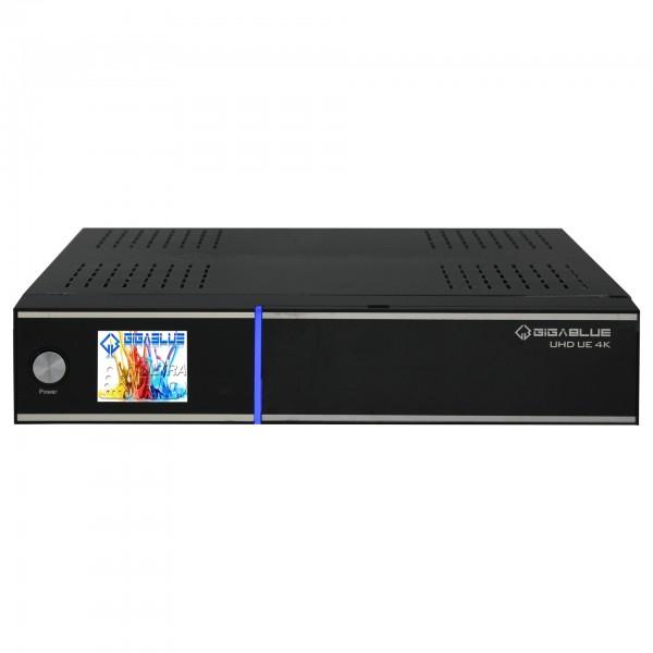 GigaBlue UHD Ultra UE 4K
