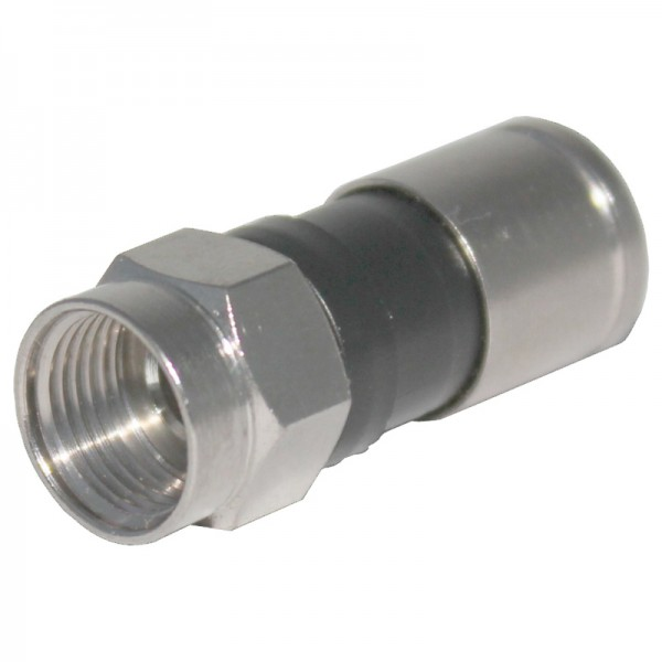 F-, 7.0mm, EX6-49, Kompression, Hirschmann