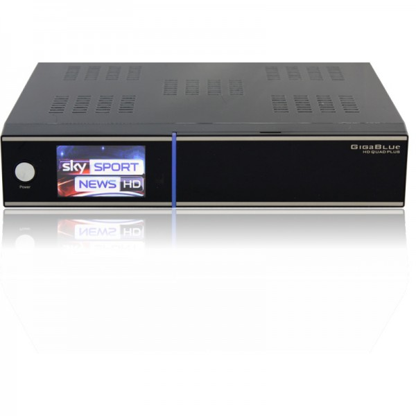 Gigablue Quad HD Plus