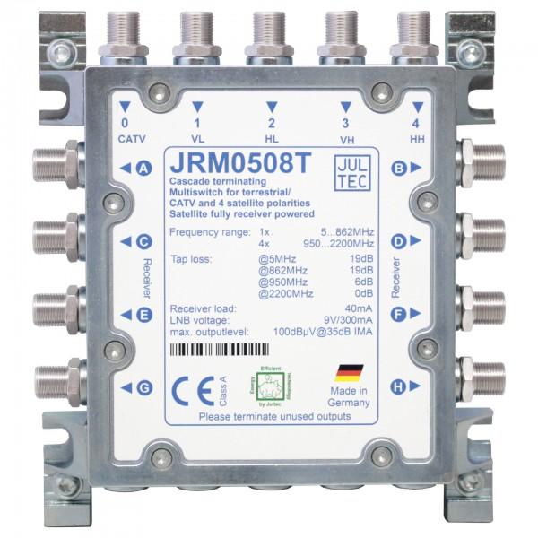 5x 8, Jultec, JRM0508T