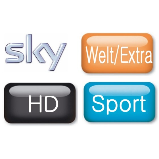Sky Welt Extra