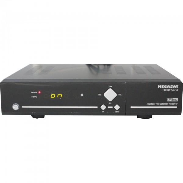 Megasat HD 935 Twin v2