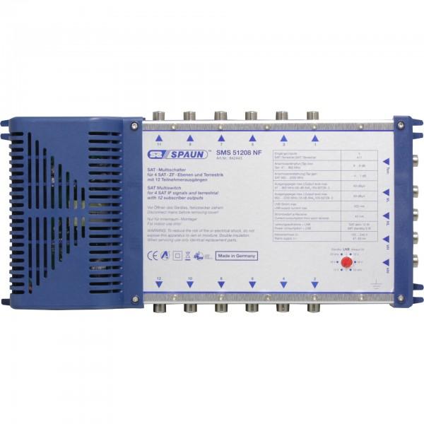 5x12, Spaun SMS 51208 NF