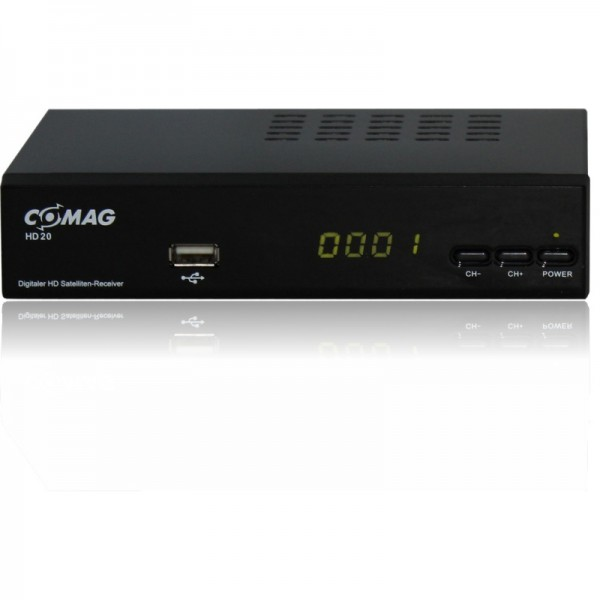 Comag HD 20