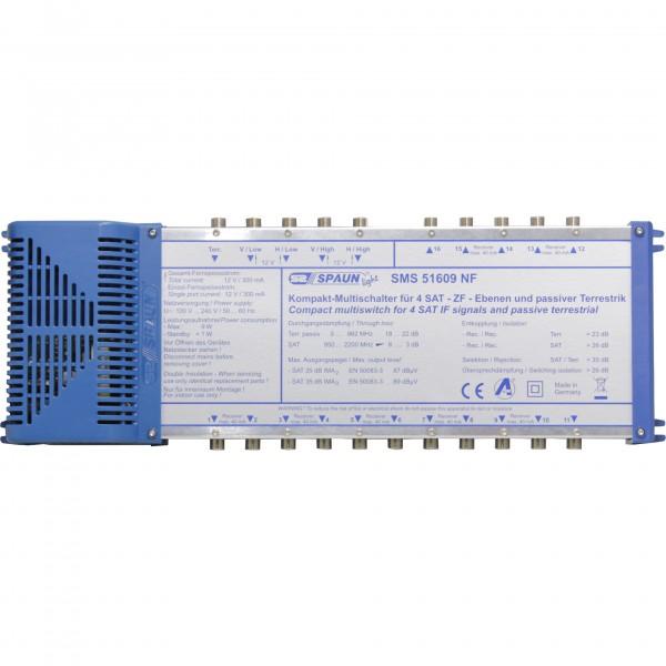 5x16, Spaun SMS-51609 NF