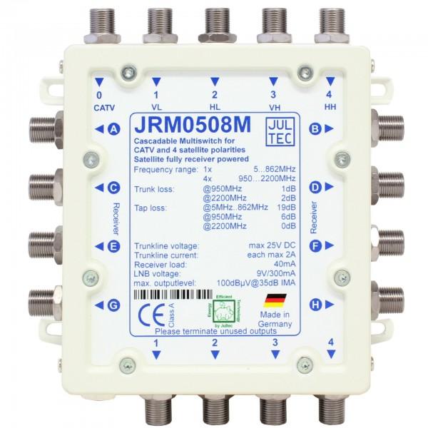 5x 8, Jultec, JRM0508M
