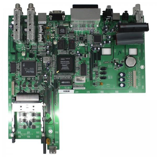 Elanvision EV 8000 Mainboard / Hauptplatine, auch für Opensat 7200