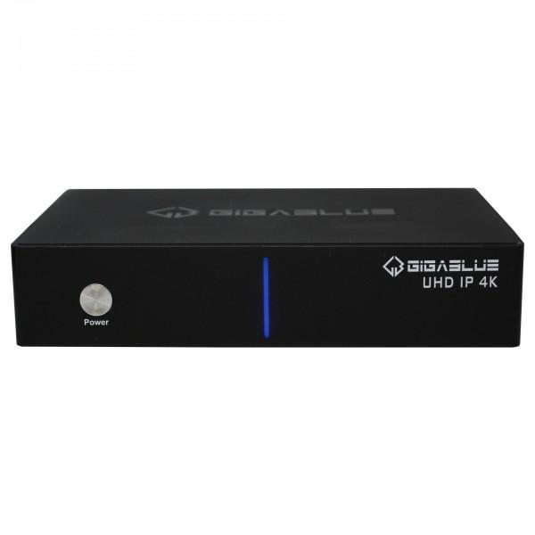 Gigablue IP 4k