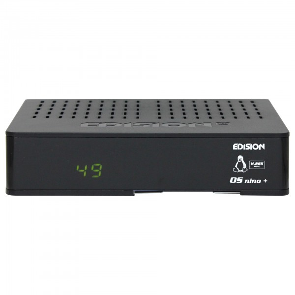 Edision OS Nino Combo Plus