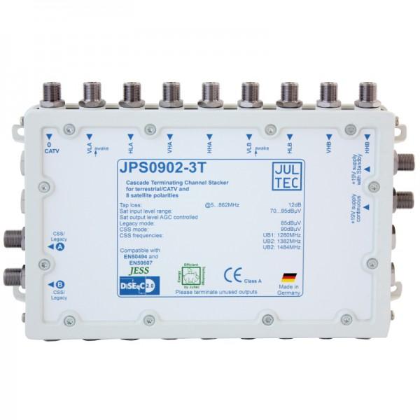 9x 2, Jultec, JPS0902-3T