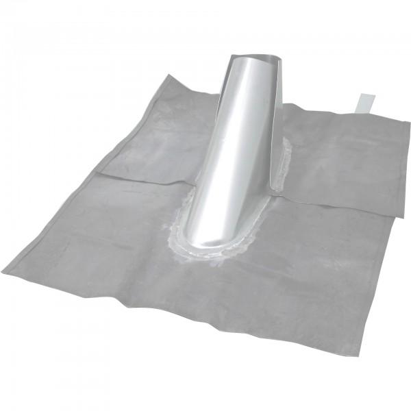 Dachziegel / Dachpfanne, 450x500, flex, Metall,2teilig