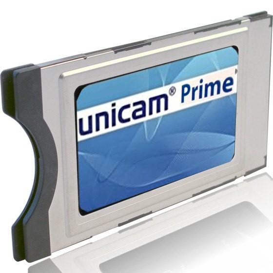 Unicam Prime