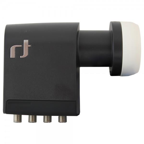 Inverto Black Premium Quattro LNB, 0.2 dB