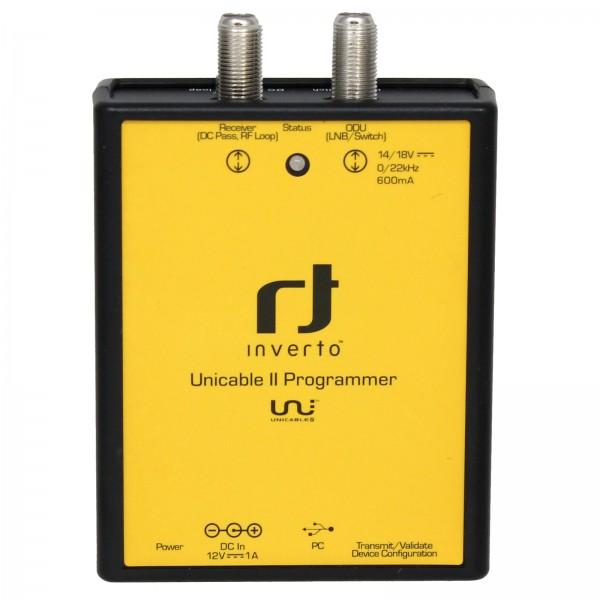 Unicable II Programmiergerät
