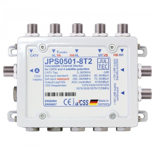 5x 1, Jultec, JPS0501-8T2