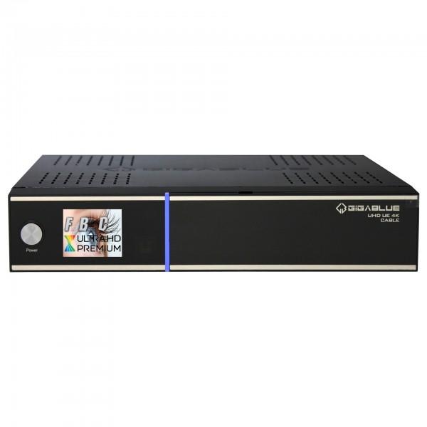 Gigablue UHD UE 4k Cable
