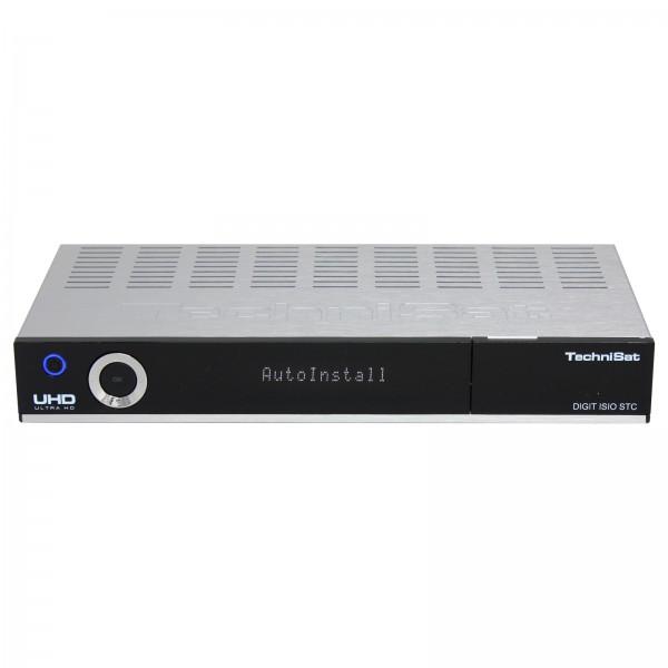 TechniSat DIGIT ISIO STC UHD 4k